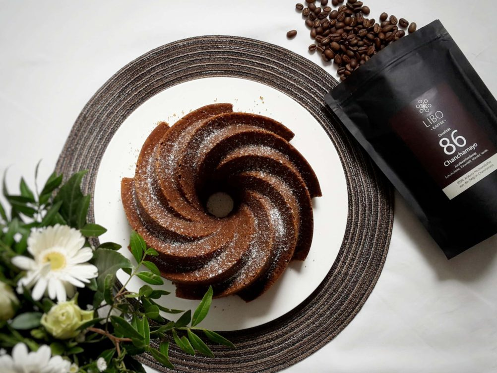 Kaffeekuchen Rezept